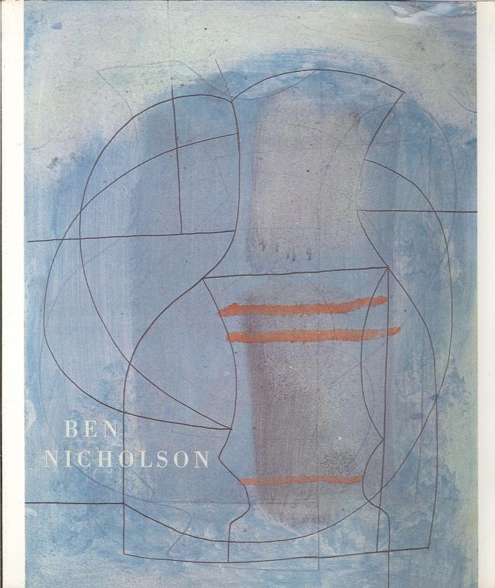 Ben Nicholson. New Works