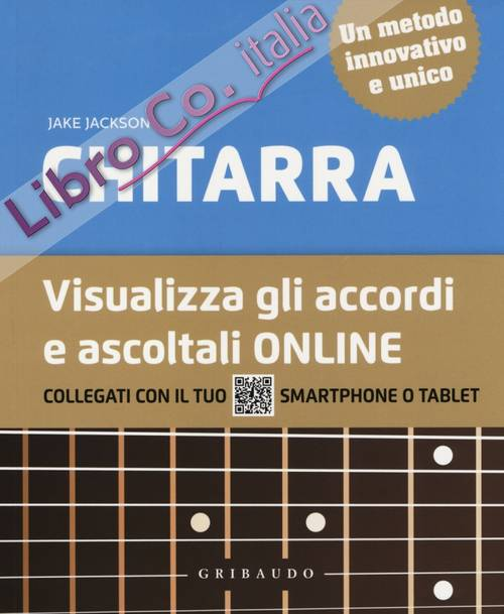 Chitarra. Visualizza gli accordi e ascoltali online