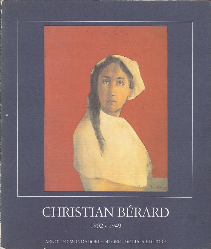 Christian Bèrard (1902-1949)