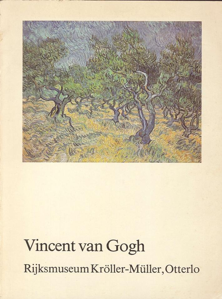 Vincent Van Gogh. (Multilingue)