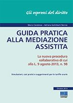 Guida pratica alla mediazione assistita