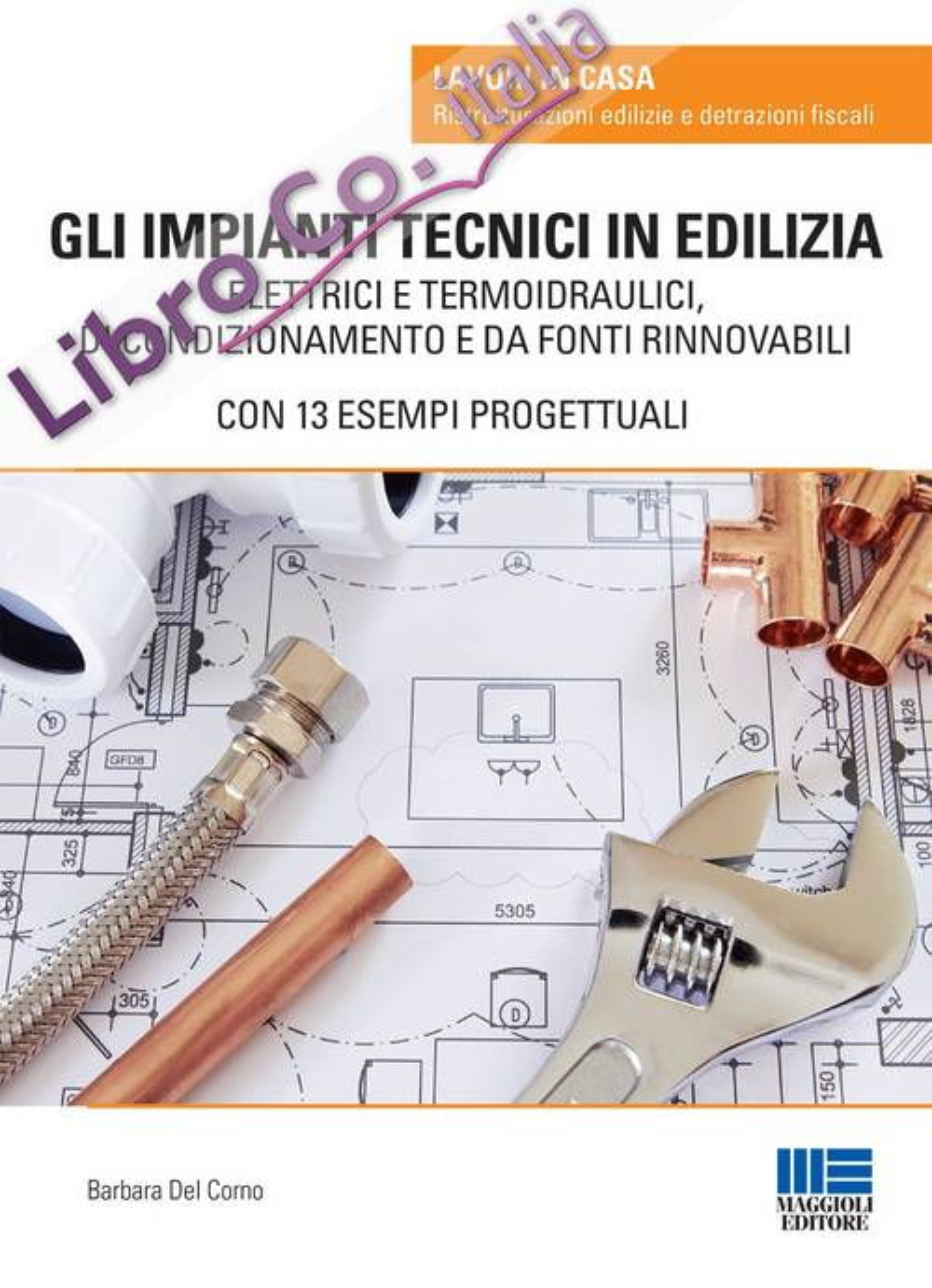 Gli impianti tecnici in edilizia