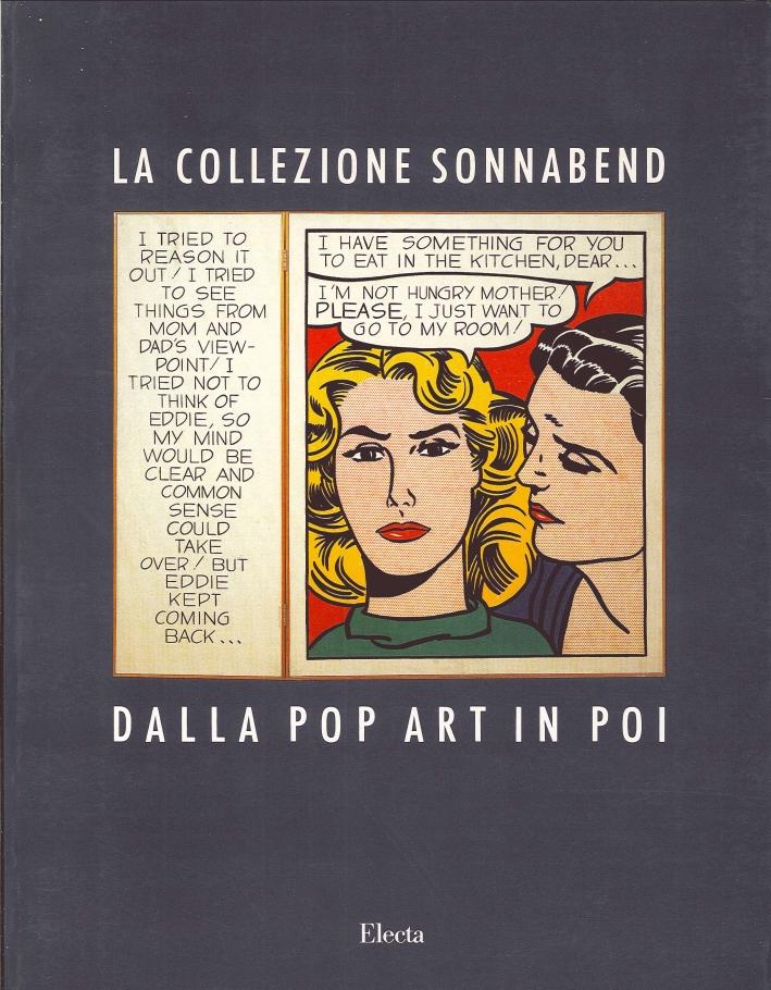 La Collezione Sonnabend. Dalla Pop Art in Poi