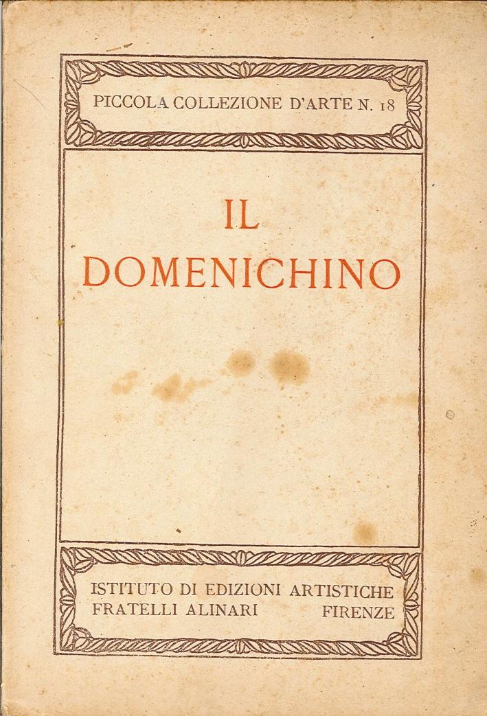 Il Domenichino