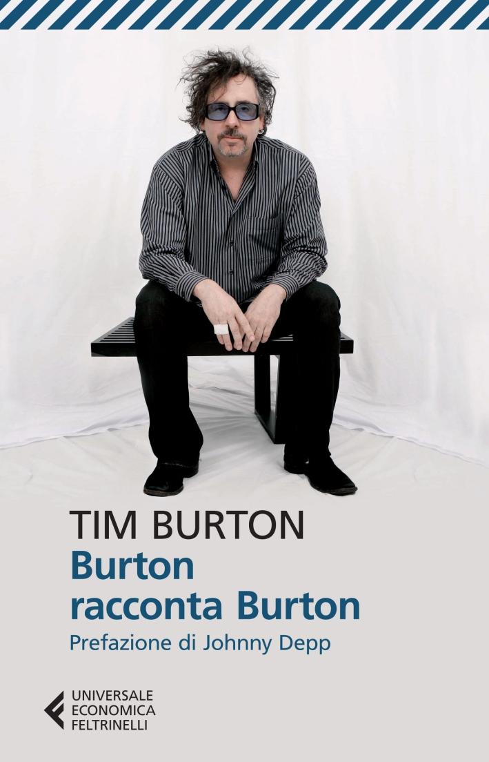 Burton racconta Burton.