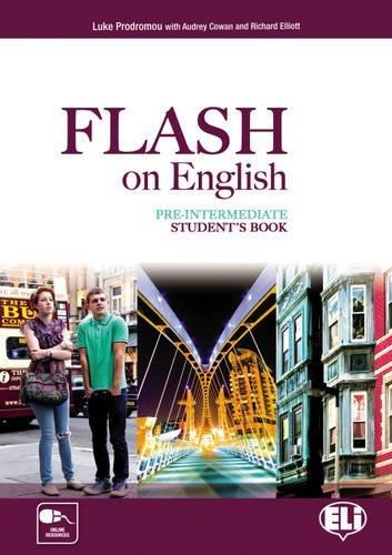 Flash on English