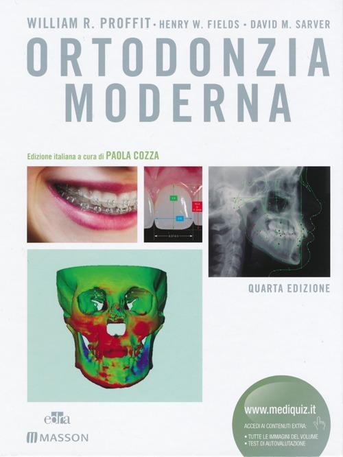 Ortodonzia moderna. Ediz. illustrata