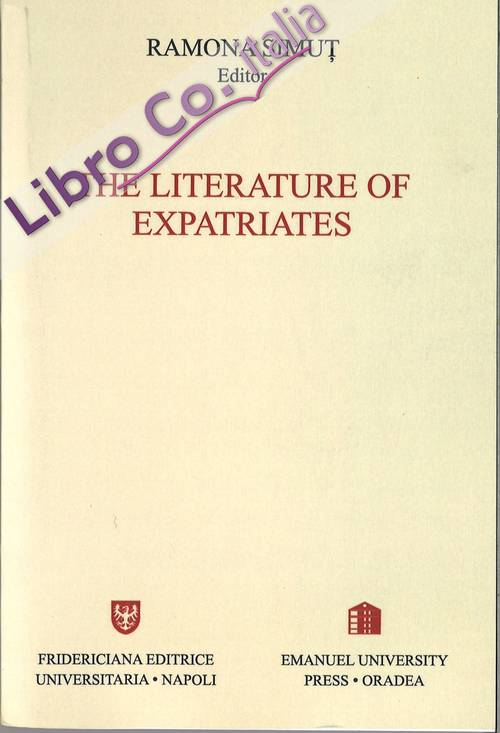 The literature of expatriates.
