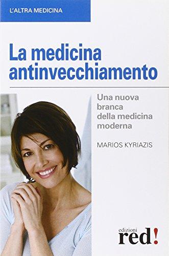 La medicina antinvecchiamento