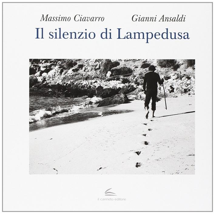 Il silenzio di Lampedusa.