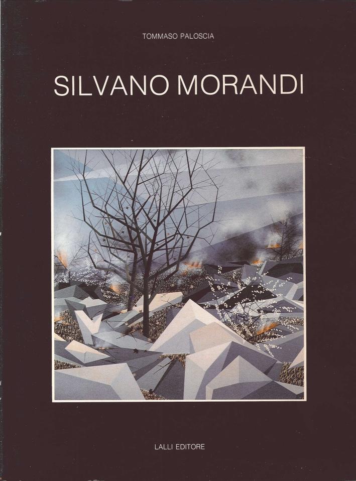 Silvano Morandi.