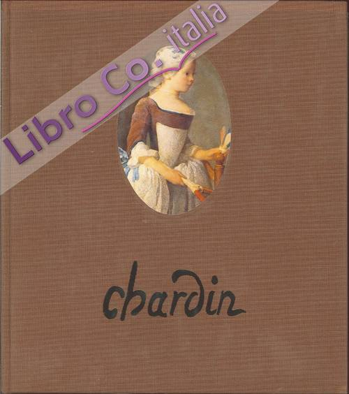 Chardin 1699-1779