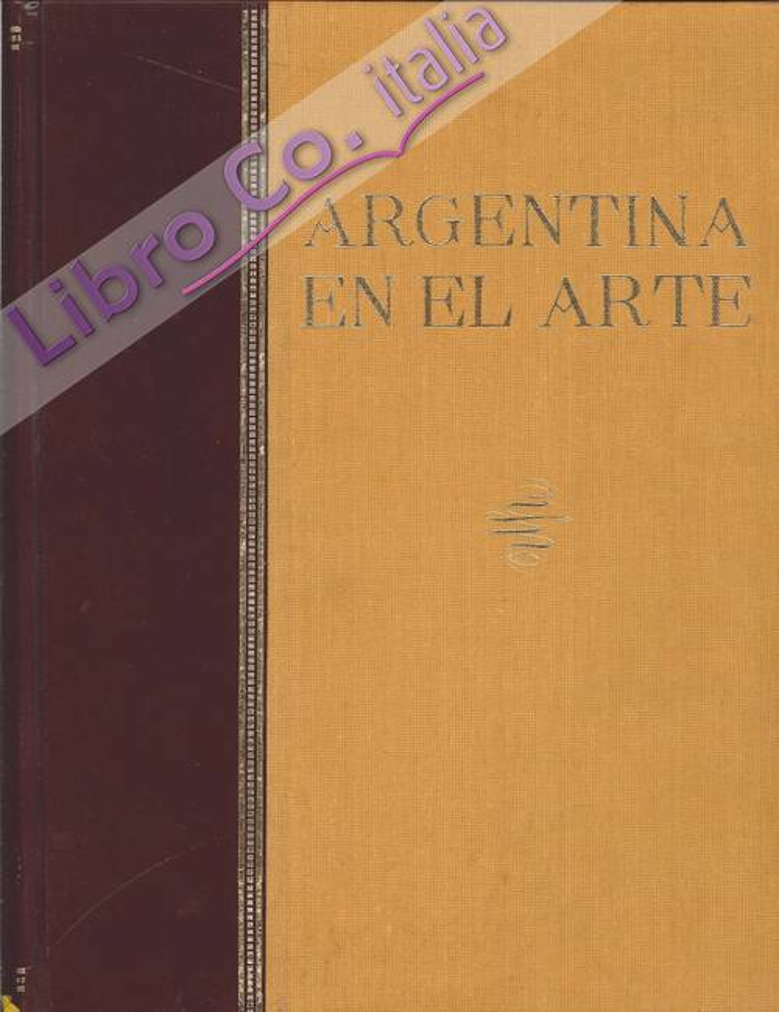 Argentina En El Arte