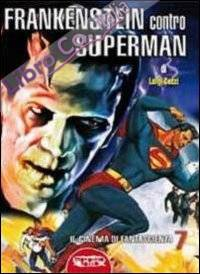 Frankenstein contro Superman