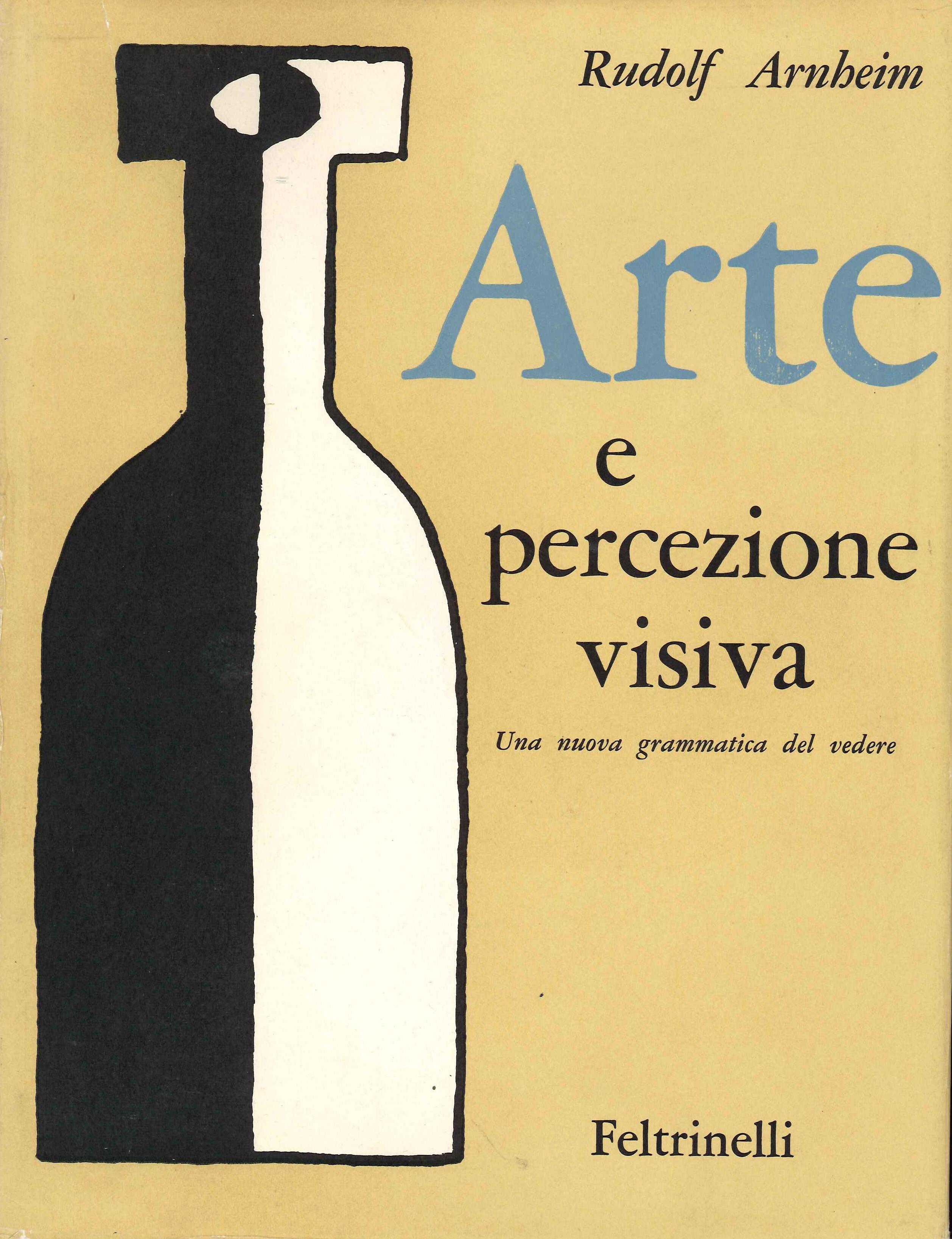 Arte e Percezione Visiva
