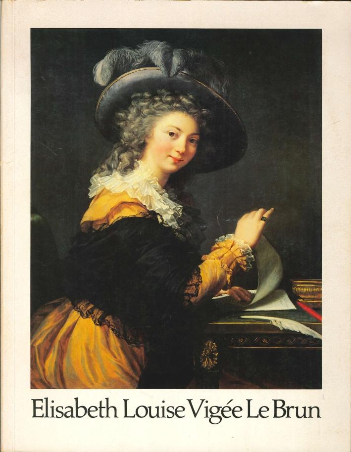 Elisabeth Louise Vigée le Brun. 1755-1842