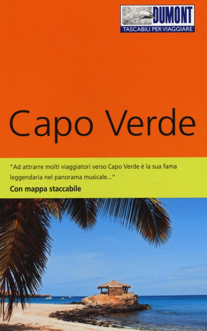 Capo Verde. Con carta