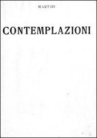 Contemplazioni (rist. anast. 1918)