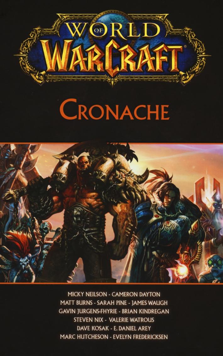 Mondo di Warcraft fumetti porno