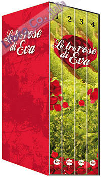Le tre rose di Eva 1. DVD