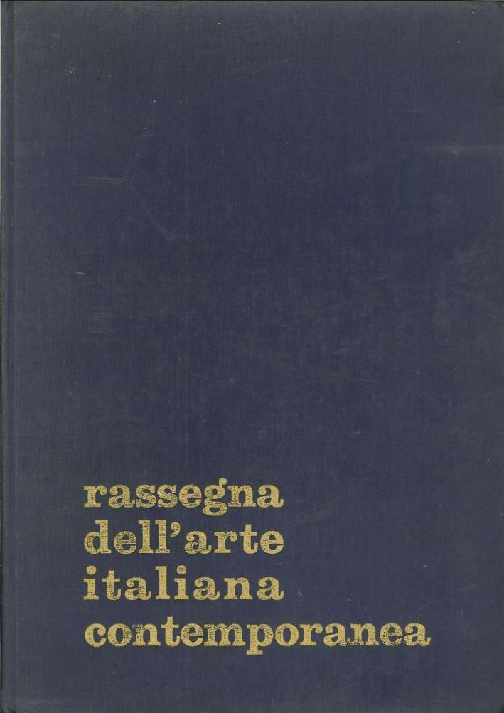Rassegna dell'Arte Italiana Contemporanea