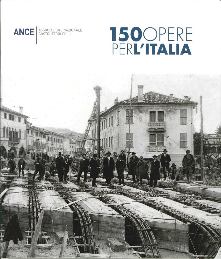 150 Opere per l'Italia.