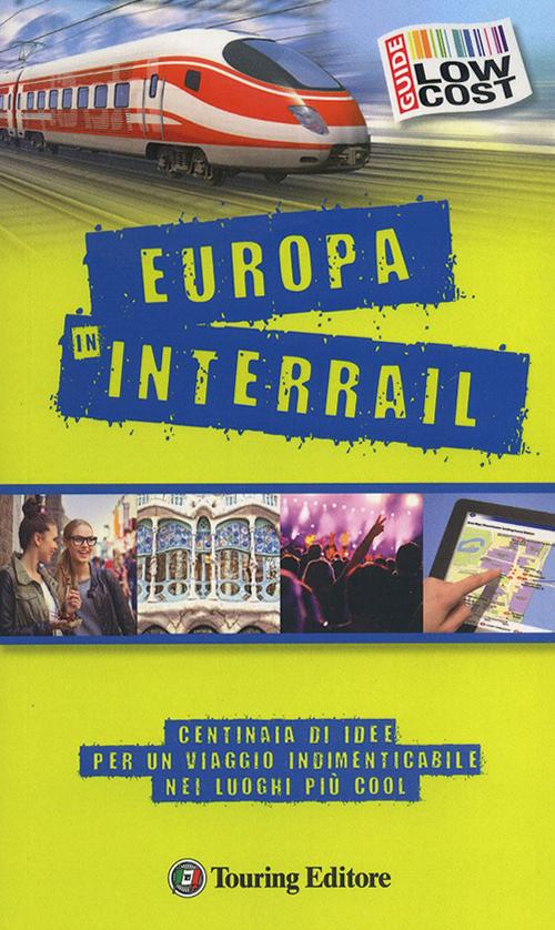 Europa in interrail