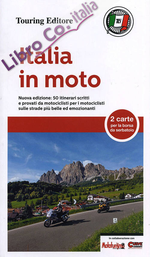 L'Italia in moto