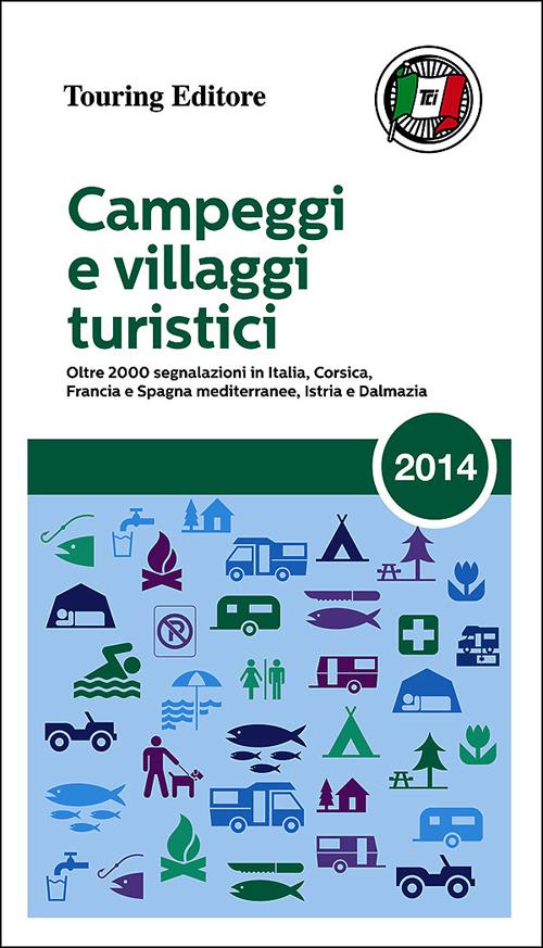 Campeggi e villaggi turistici 2014