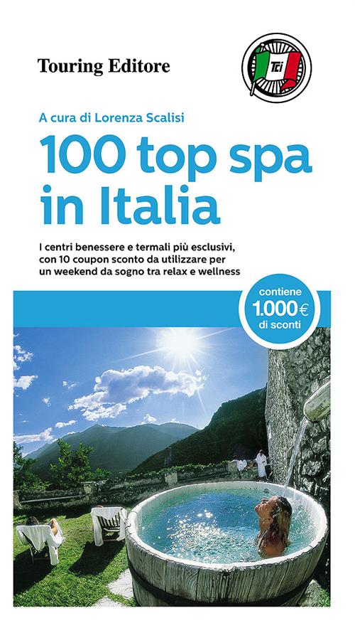100 top Spa in Italia
