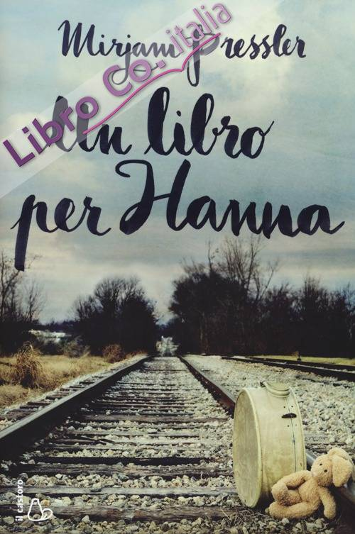Un libro per Hanna.