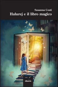 Halurej e il libro magico