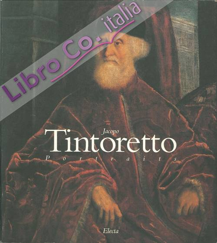 Jacopo Tintoretto, Portraits.