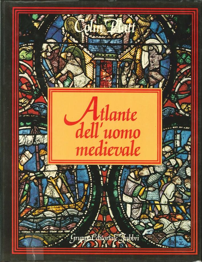 Atlante dell'Uomo Medievale.