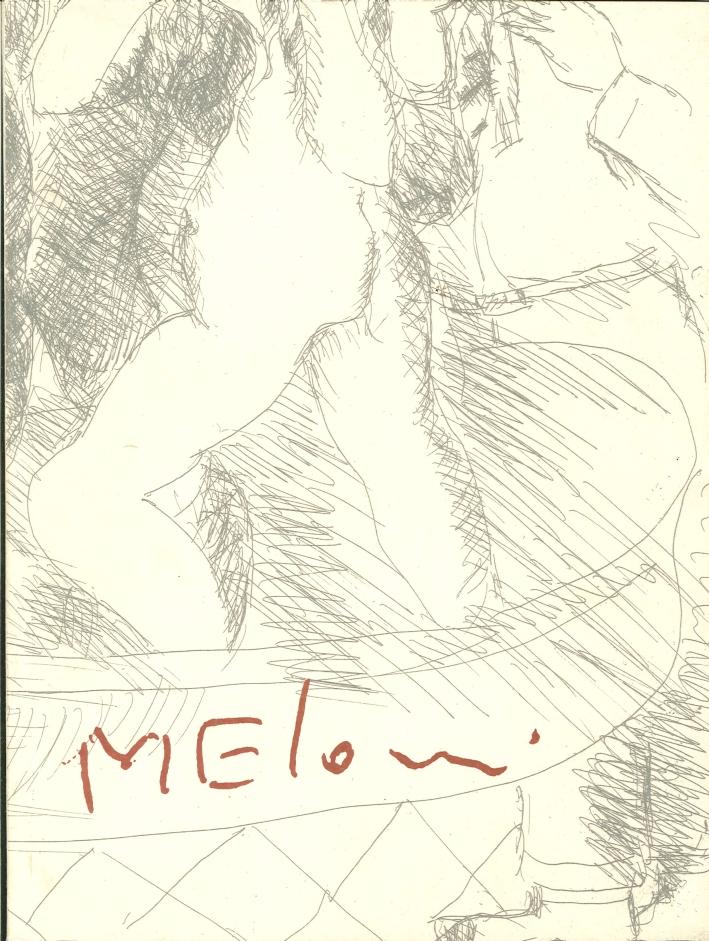 Gino Meloni. Opere Grafiche. Omaggio nel Centenario della Nascita