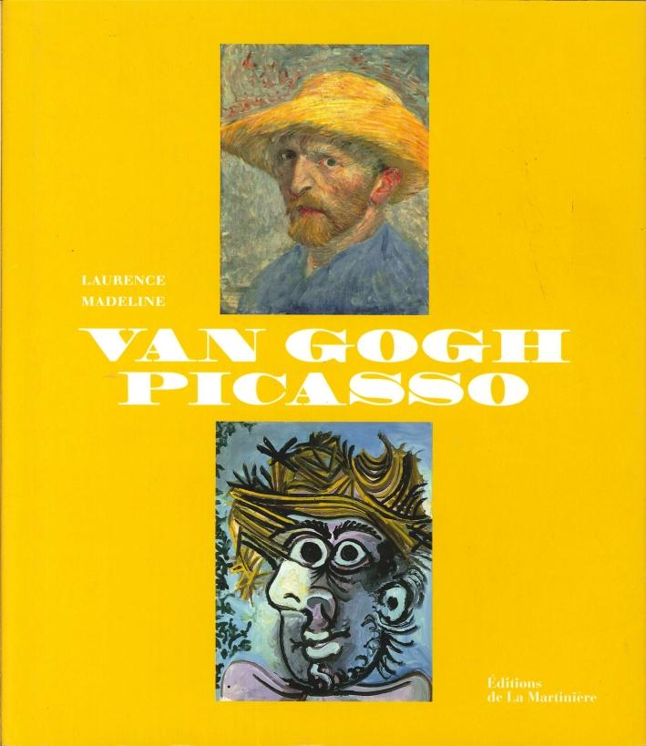Van Gogh - Picasso