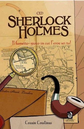 Sherlock Holmes. L'eroe sei tu