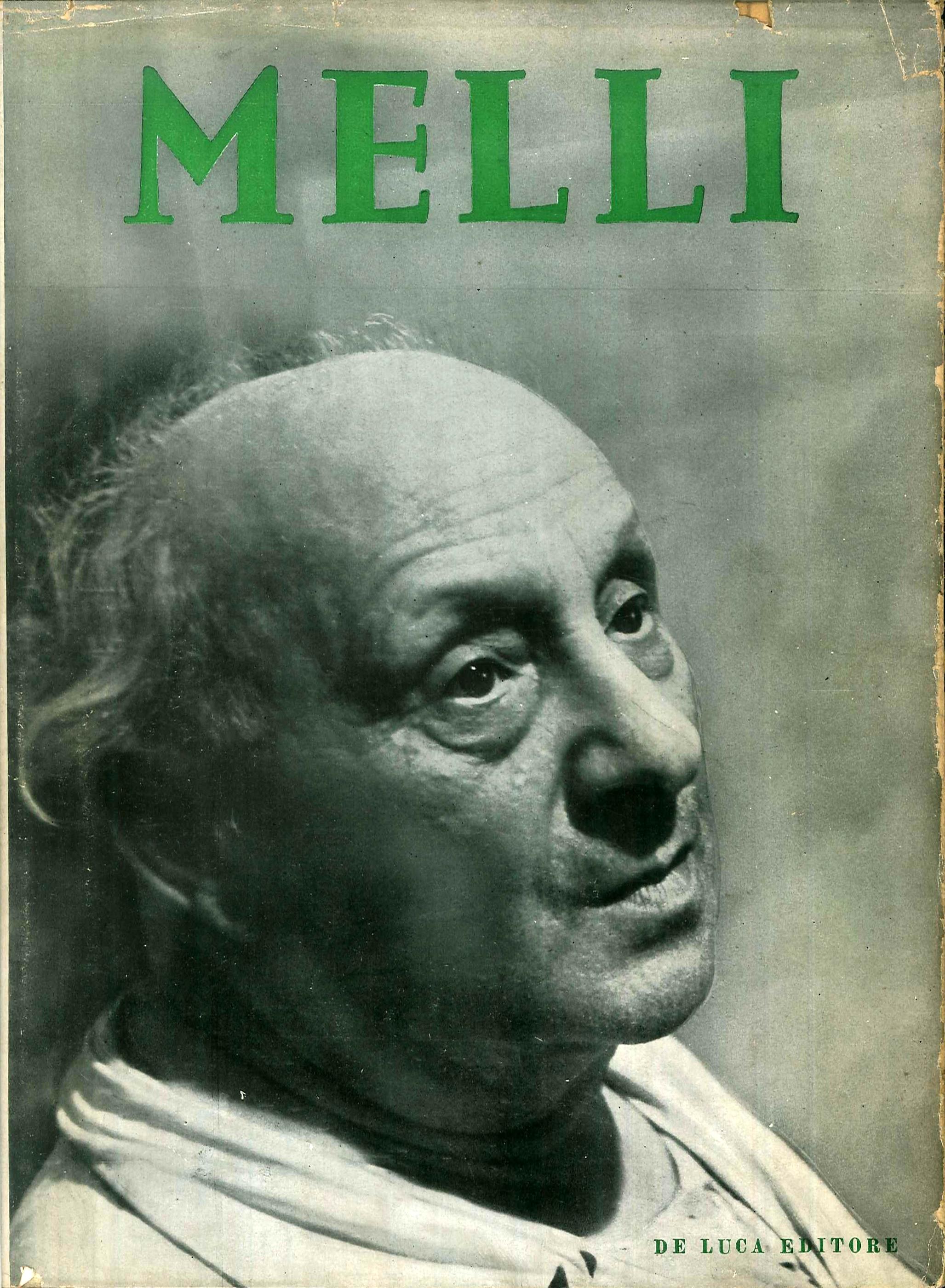 Roberto Melli.