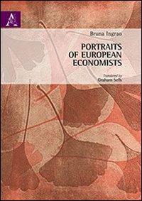 Portraits of european economists.