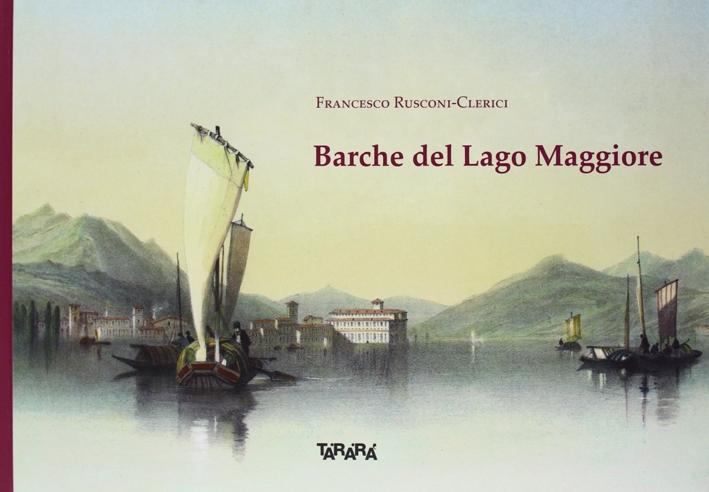 Barche del lago Maggiore