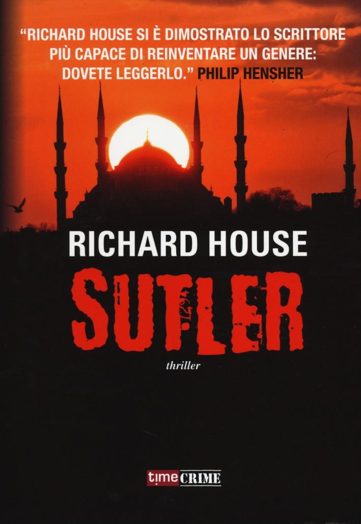 Sutler.
