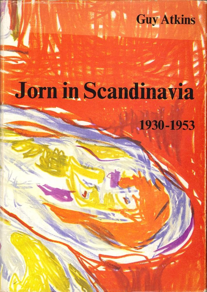 Jorn in Scandinavia 1930-1953. Asger Jorn, the Crucial Years, 1954-1964. Asger Jorn; the Final Years 1965-1973.