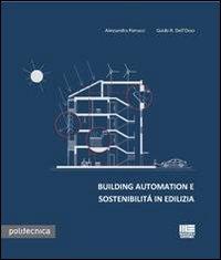 Building automation e sostenibilità in edilizia.