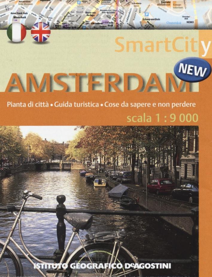 Amsterdam 1:9.000.