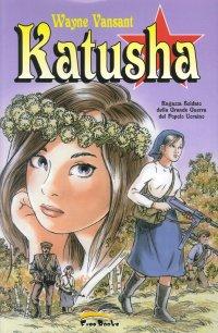 Katusha.