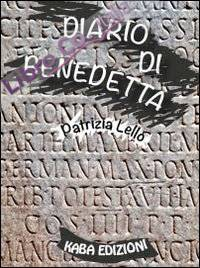 Diario di Benedetta