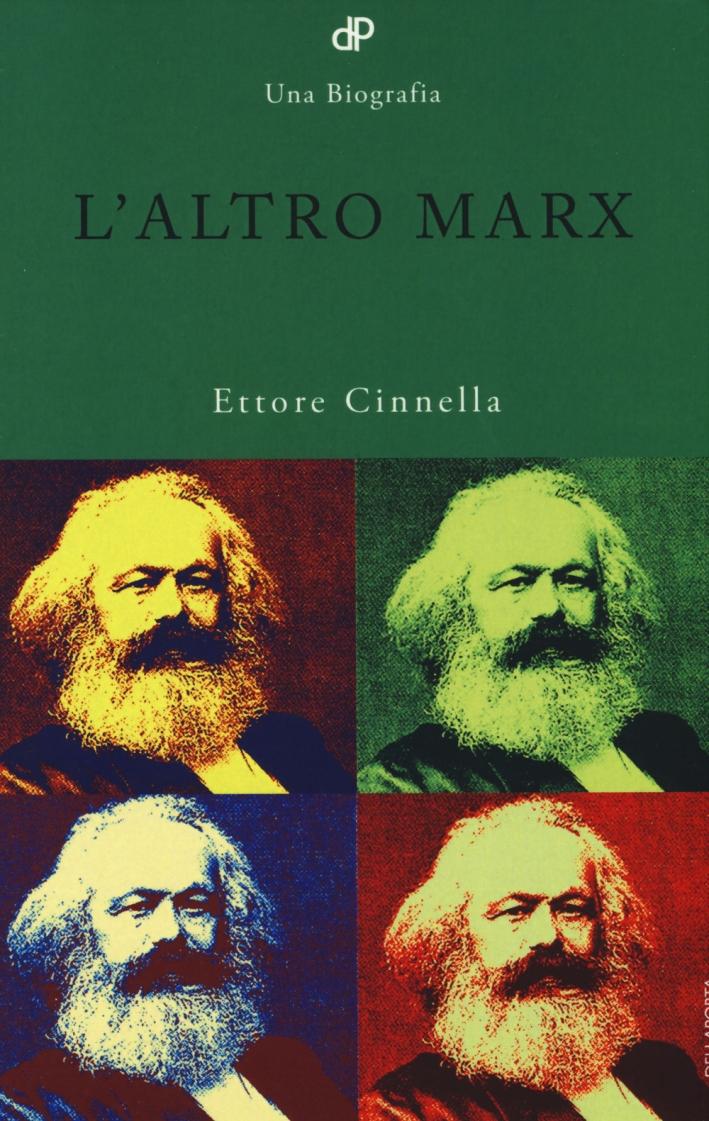 L'altro Marx.