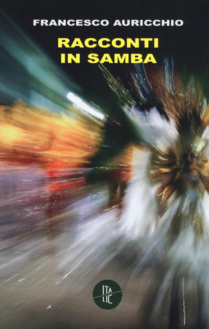 Racconti in samba