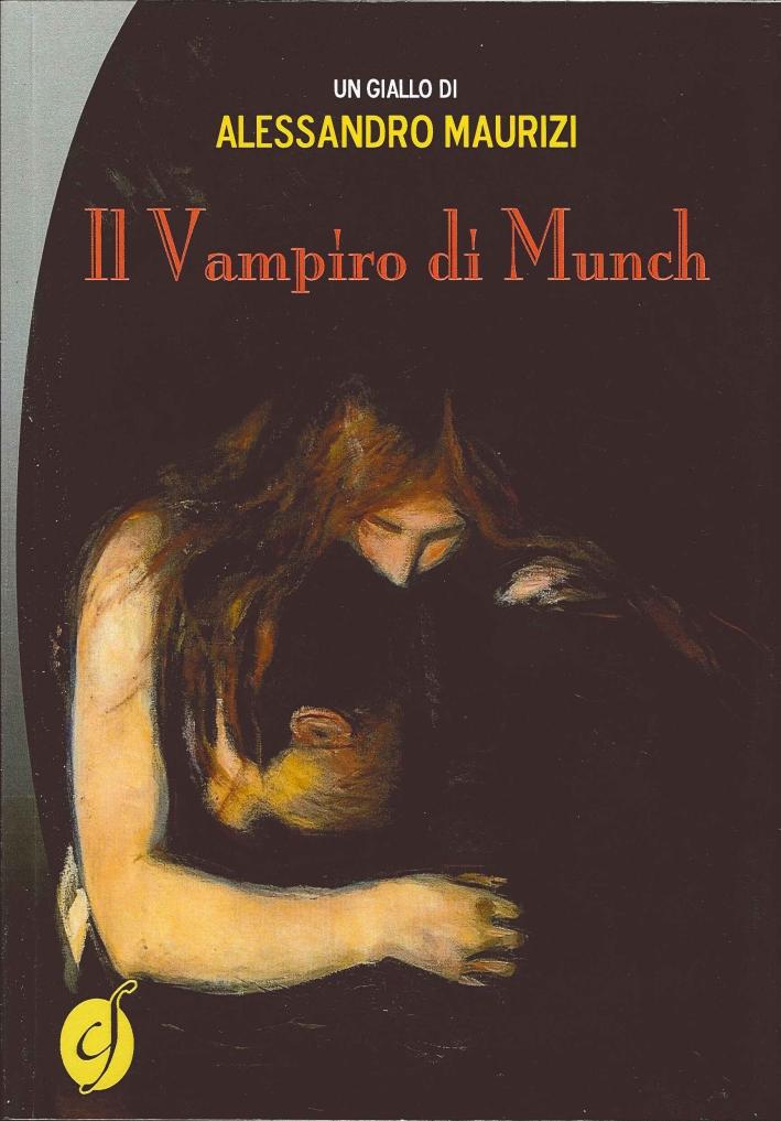 Il Vampiro di Munch.