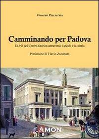 Camminando per Padova